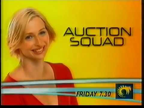 Southern Cross Television   Montage 2004