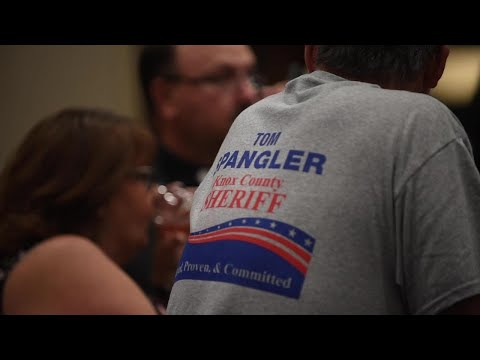 Clips from the 2018 Knox County Primary Election