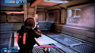 MAGNIFICENT BASTARD | Mass Effect 3 | Part 5 | Blind