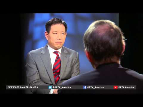 Gary Hufbauer of Peterson Institute discusses US-Cuba normalized relations
