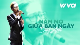 Nằm Mơ Giữa Ban Ngày - Nguyễn Duy Anh | Official Audio | Sing My Song 2016