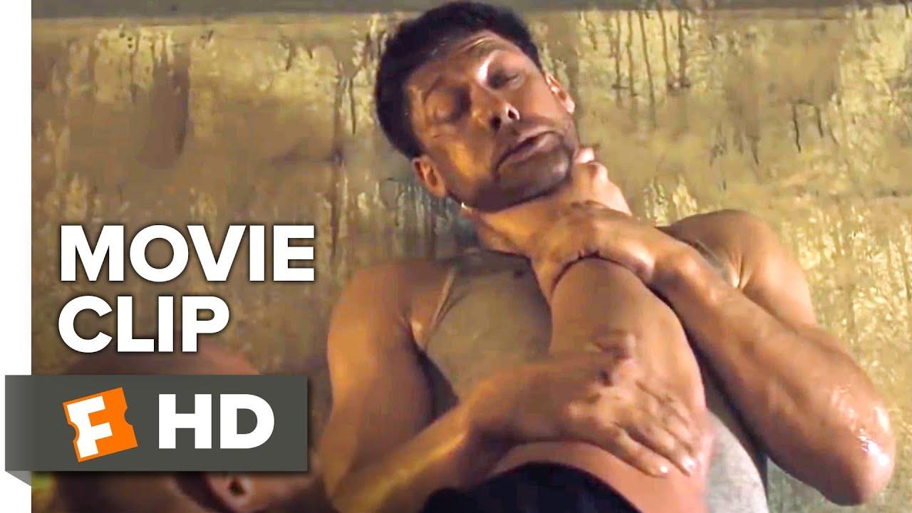 Download Kickboxer: Retaliation Movie Clip - Training (2018)   Movieclips Indie