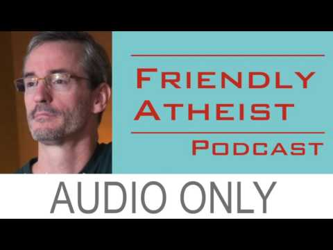 David Williamson, Secular Invocation Activist - EP. 78