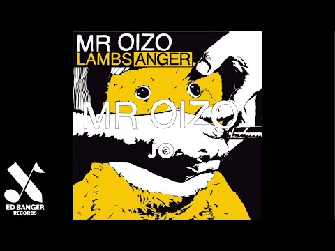 Mr Oizo - Jo mp3