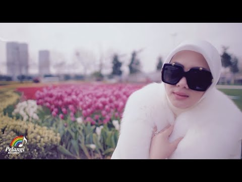 Religi - Syahrini - I Love You Allah (Official Music Video) | Soundtrack Sodrun Merayu Tuhan