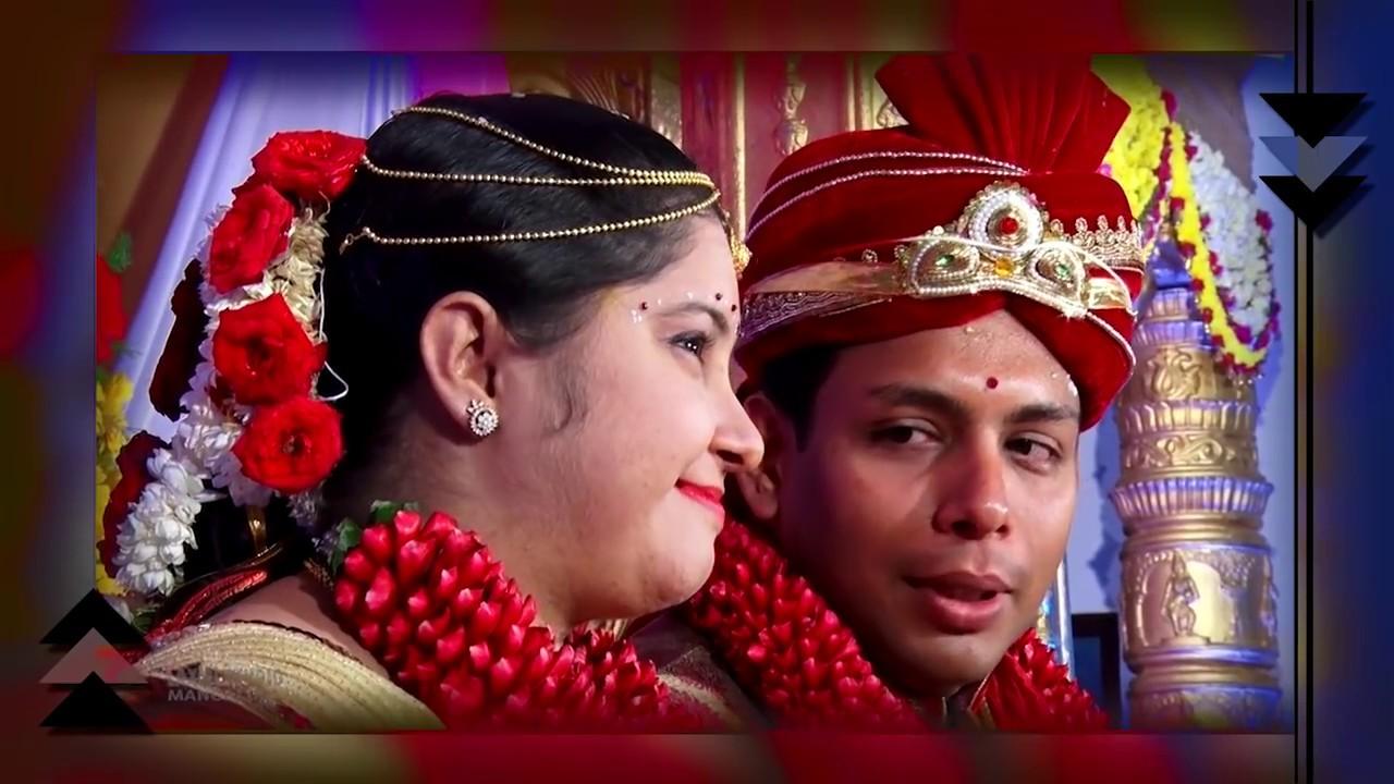 Nakul weds Namratha GSB Konkani Wedding