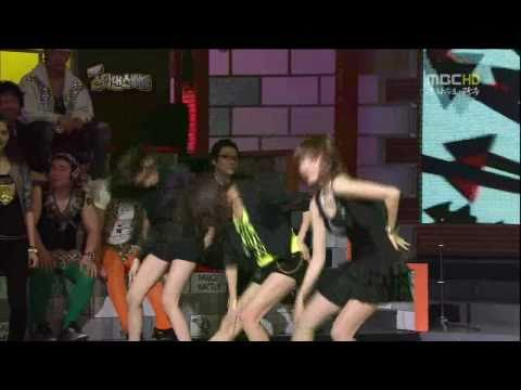 Girls generation sexy dancer