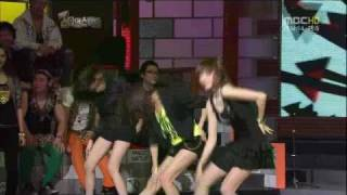 Girl's Generation(SNSD) - Sexy Dance (少女時代 소녀시대 HD hq live mv britney spears circus) thumbnail