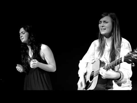 Bethel Music - One Thirst (Brooke Dauwe Acoustic Cover) Ft. Abby Martin