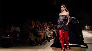 Opiar | Spring Summer 2019 Full Fashion Show | Exclusive