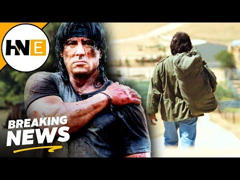 RAMBO 5 Plot Details and New Characters REVEALED thumbnail
