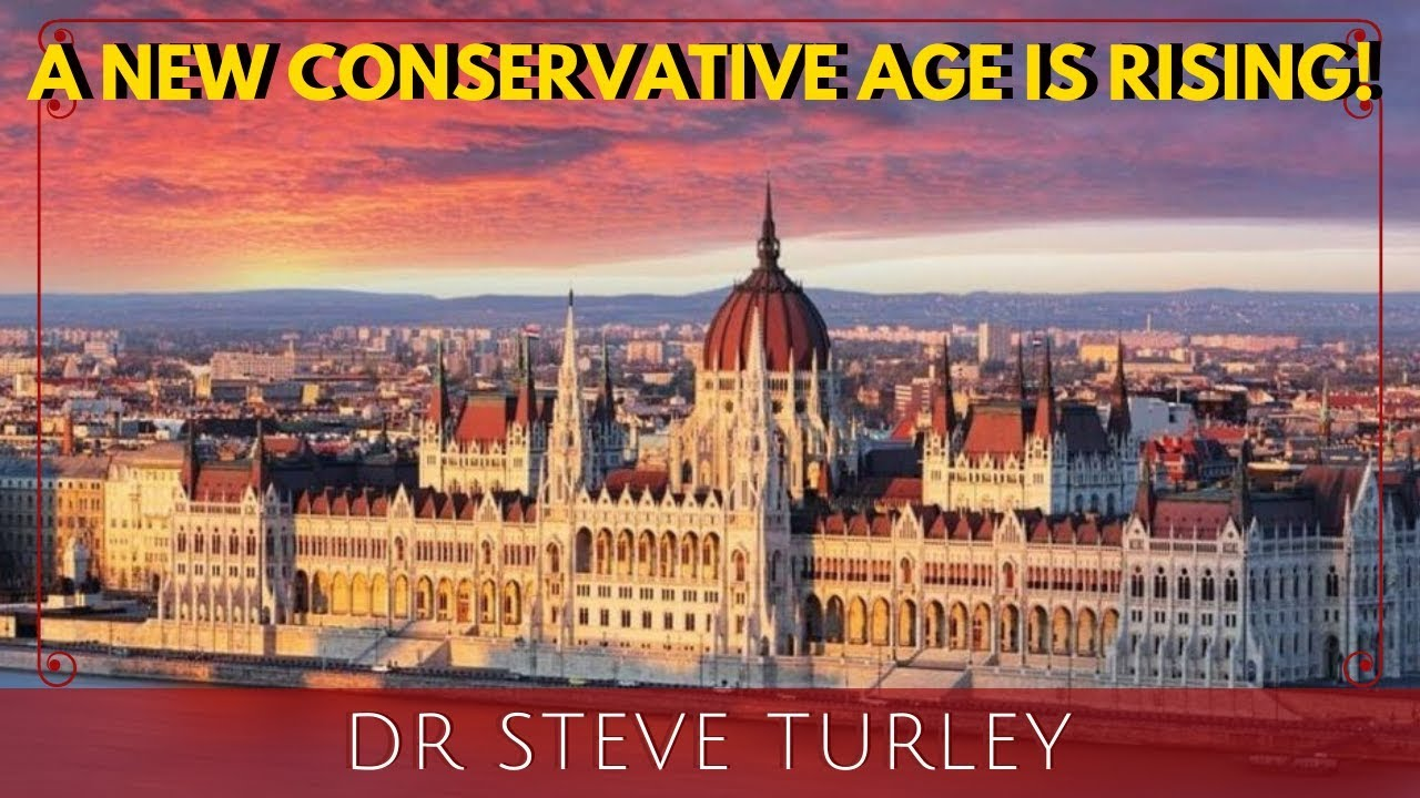 The RETURN of CHRISTENDOM! Dr. Steve Turley on WordMp3