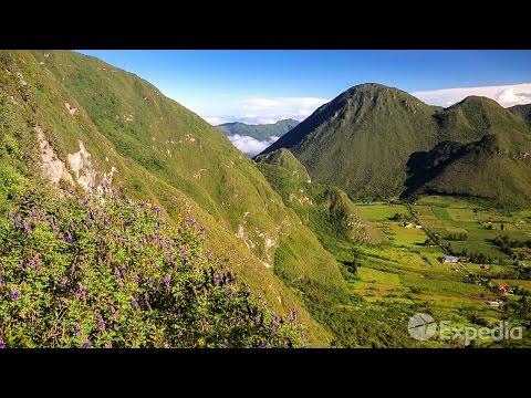 Guia de viagem - Quito, Ecuador | Expedia.com.br