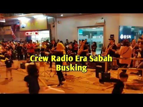Crew Radio Era Sabah Part 1 ~ ikoTV