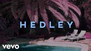 Hedley - 17 (Audio)