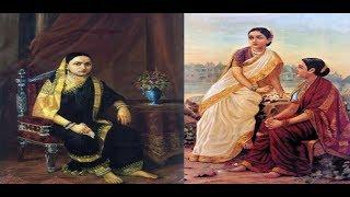 Rani Laxmibai and Jhalkaribai Story    Hindi
