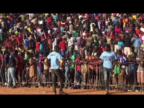 Open Press: L'entrée explosive de Siteu le Baye fAll borom «Tarkinda»