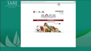 Tutorial Sistema de Apertura Rápida de Empresas (SARE)