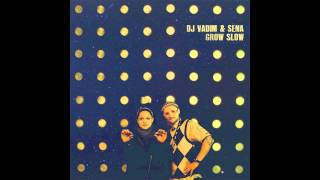 Vadim & Sena - Grow Slow (Album Sampler)