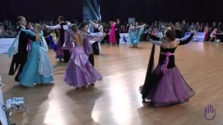 Спортивные танцы в Волгограде