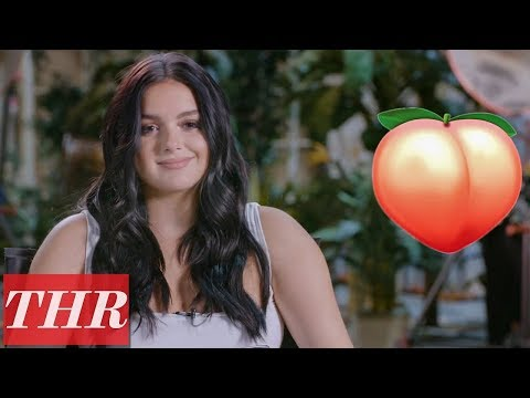 "Ariel Winter on Meeting Angelina Jolie: ""I Died Inside, Tried to Keep it Cool"" 