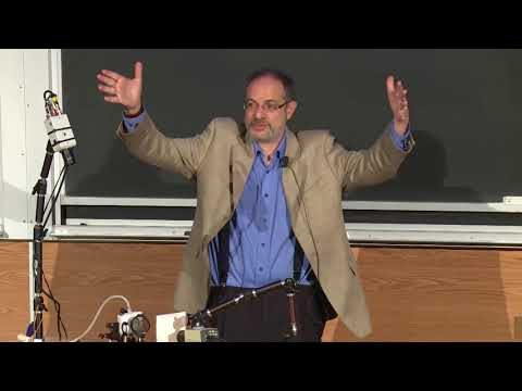 David Garfinkle - Gravitational Wave Memory - 11/11/17