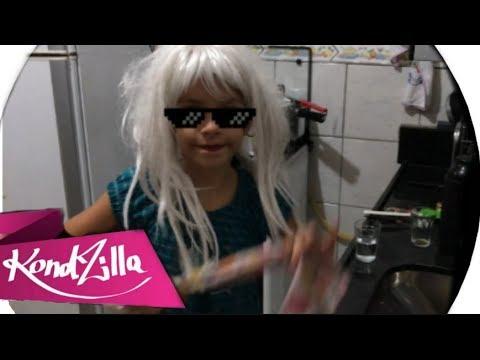 MC Kekel e MC Rita - Amor de Verdade PARÓDIA