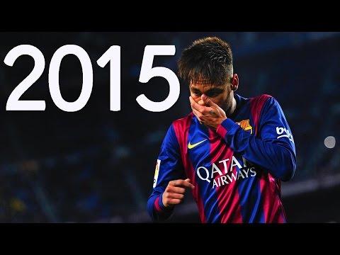 Neymar Jr - Invincible | Best Skills & Goals 2015 | HD