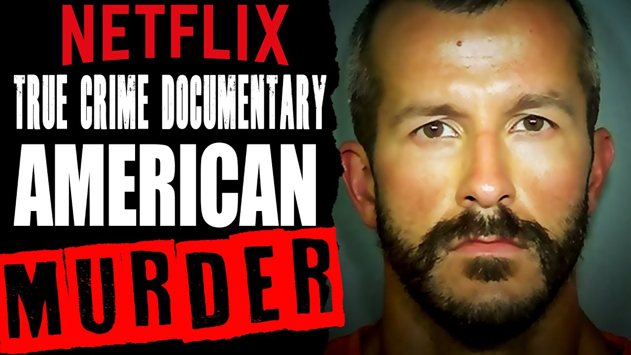 Download Netflix True Crime Doc American Murder: The Family Next Door Trailer and everything you need to know