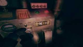 Amnesia 2 (FR, QC) -- Ep 02 : Dans les entrailles de fer
