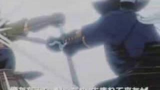 Musashi no Ken OP1-2