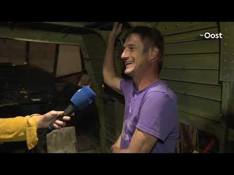 Expeditie Oost: Verslag vanuit een Russische cockpit: ''Dit vliegtuig moet op het dak''