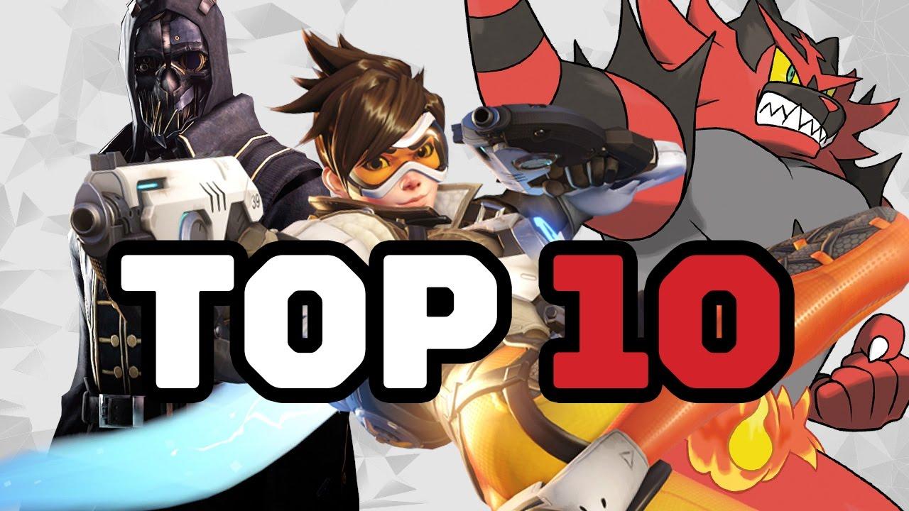 Online Spiele Top 10