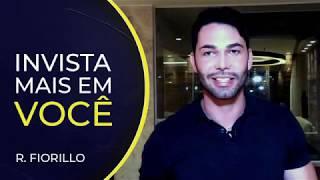 INVISTA MAIS EM VOCÊ | Ricardo Fiorillo