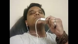 Channa mereya sad version