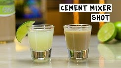 Cement Mixer Shots