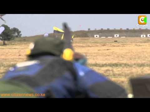 Legei wins Kenya Shooting Open 2013
