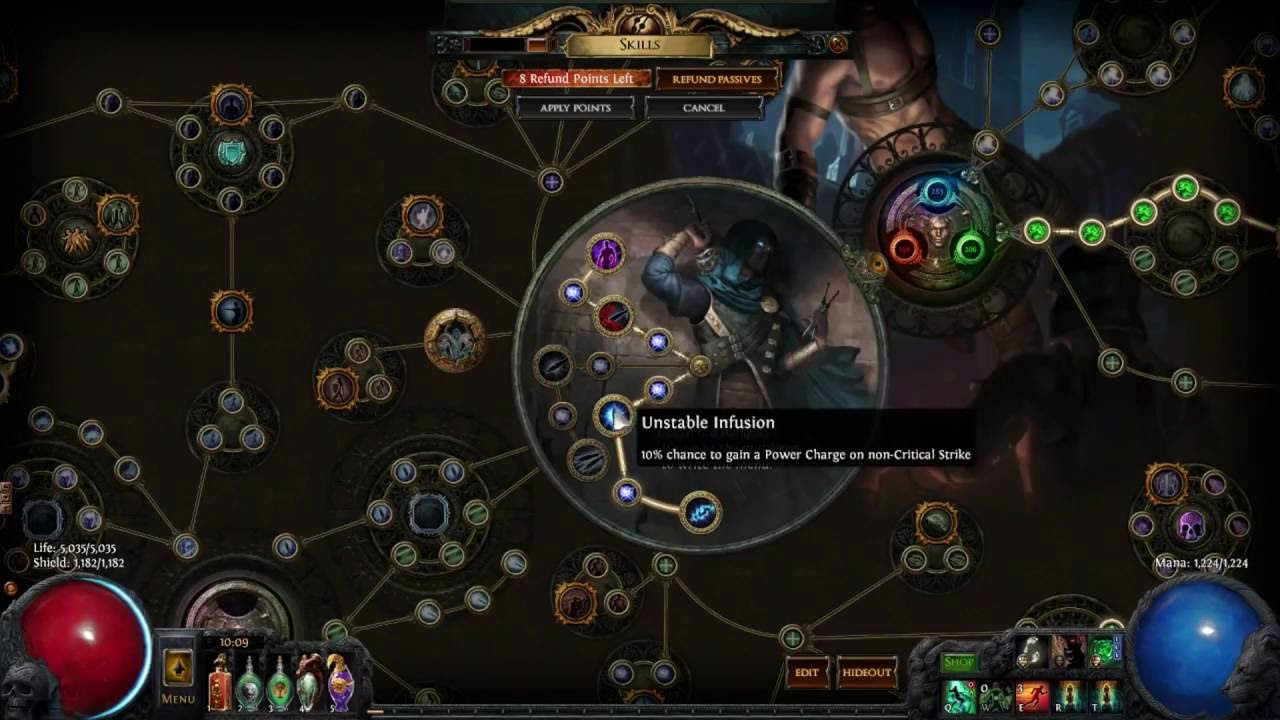 how to make a good build guide on poe forum