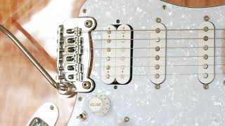 Download lagu 2 point tremolo movement during bends with Stratocaster or Legacy