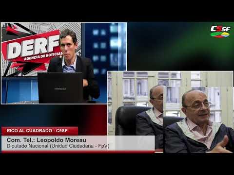 Moreau: Bonadio es un payaso que violentó el Estado de Derecho