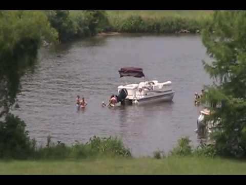 Reservoir Overlook - Ridgeland, Mississippi
