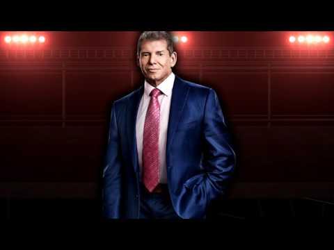 Mr. McMahon Theme INSTRUMENTAL COVER