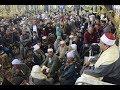 الشيخ محمود محمد الخشت | أداء عاااالمى ليلة عاااالمية نعمانية بقلهانه - الفيوم 1-2-2019