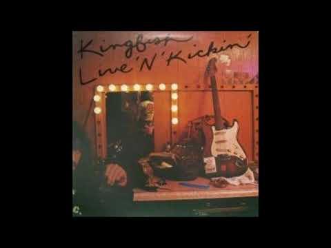 KINGFISH (San Francisco, California, U.S.A) - I Hear You Knocking Mp3