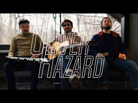 The Stansbury Show - Oliver Hazard are going viral with their  love of Ohio song.