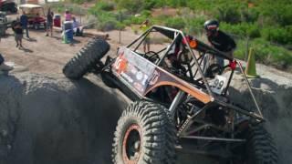 Jesse Old School Rock Crawl 2017 Highlights