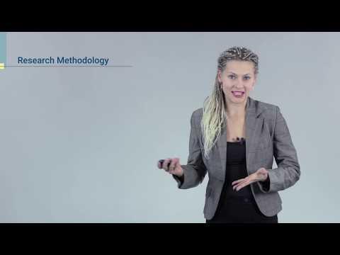 Методология социологического исследования