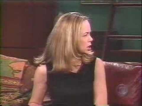 Heather Donahue - [Aug-1999] - interview