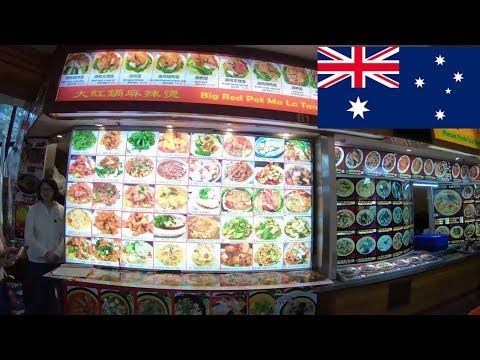 #Vegan Food AND the Chinese experience In #Sydney Australia