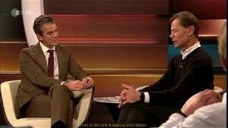 Markus Lanz vom 12. Oktober 2017 ZDF HD